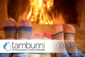 Consigli utili per riscaldare casa in modo efficiente termoidraulica roma tamburini - Riscaldare la casa in modo economico ...